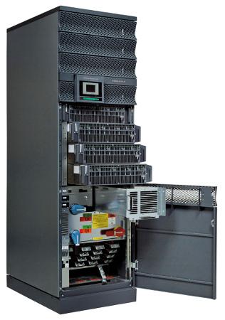 UPS modulari